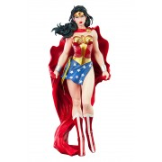 DC Comics ARTFX Statue 1/6 Wonder Woman 30 cm