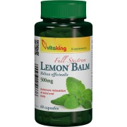 Lemon Balm (60 caps.)