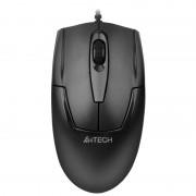 Mouse A4Tech OP-540NU, black