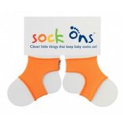 Ons - Sock Ons (Orange)