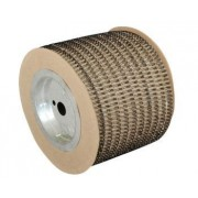Стъпка 2:1 - кангали с метални спирали / 0 /