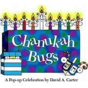 Chanukah Bugs by David A Carter