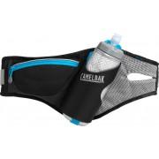 CamelBak Delaney System hydratacyjny Podium Chill niebieski/czarny Pasy do biegania