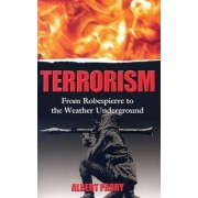 Terrorism by Albert Parry