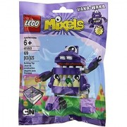 LEGO Mixels Mixel Vaka-Waka 41553 Building Kit
