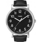 Timex T2N339 Modern Heritage: Oversize Easy Reader - Traditional