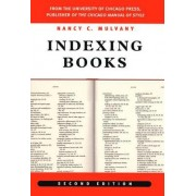 Indexing Books by Nancy C. Mulvany