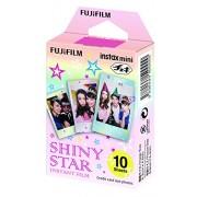 Fujifilm Instax Mini Film SHINY STAR