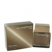 Calvin Klein Euphoria Intense Eau De Toilette Spray 1.7 oz / 50.3 mL Fragrance 492815