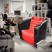 Everything Chair II – Seriously cool chill-out chair