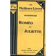Romeo Et Juliette. Collection : Les Meilleurs Livres N° 110