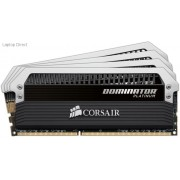 Corsair CMD32GX3M4A1600C7 dominator Platinum 32GB (8Gb x 4 kit) ddr3-1600 Memory