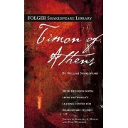 Timon of Athens by William Shakespeare