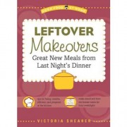 Leftover Makeovers by Victoria Shearer
