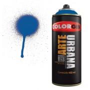 Spray Arte Urbana 400ml Azul Miro