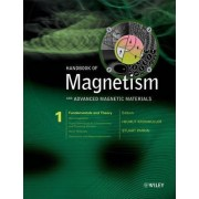 Handbook of Magnetism and Advanced Magnetic Materials by Helmut Kronmuller