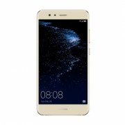 "Huawei P10 Lite - 5.2"" Full HD, Dual-SIM, Octa-Core, 3GB RAM, 32GB - Platinum Gold"
