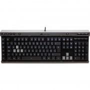 Tastatura gaming Corsair Raptor K40 New Logo EU