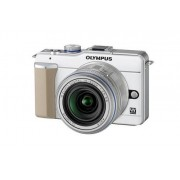 Olympus E-PL1 m/14-42mm Gold