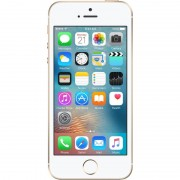 Refurbished Apple iPhone SE 16GB Goud (2 jaar garantie)