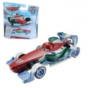 Francesco Bernoulli Ice Racers - Disney Cars 2