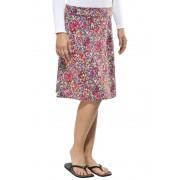 Royal Robbins Essential Plein Air - Jupe Femme - rouge/Multicolore L Robes & Jupes