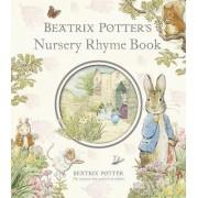Beatrix Potter's Nursery Rhyme Book by Beatrix Potter