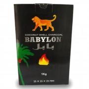 Babylon 500 g kókusz természetes szén