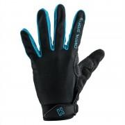 Capital Sport NiceTouchXL Sport mănuși de formare XL piele plasă albastre