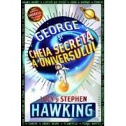 George si cheia secreta a universului - Lucy si Stephen Hawking