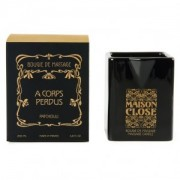 Bougie de massage Patchouli Maison Close