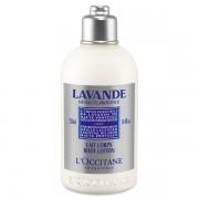 L´Occitane Levander Organic Bodymilk, Telové mlieko 250ml
