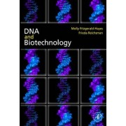 DNA and Biotechnology by Molly Fitzgerald-Hayes