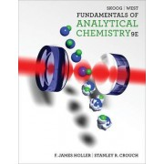 Fundamentals of Analytical Chemistry by Stanley Crouch