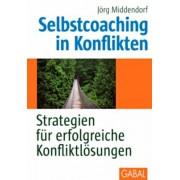Selbstcoaching in Konflikten