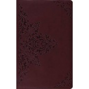ESV Premium Gift Bible by Crossway Bibles