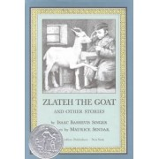 Zaleth the Goat and Other Stories by Isaac Bashevis Singer