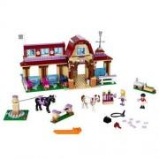 Lego Friends 41126 Klub jeździecki Heartlake - Gwarancja terminu lub 50 zł! BEZPŁATNY ODBIÓR: WROCŁAW!