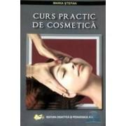 Curs practic de cosmetica - Maria Stefan