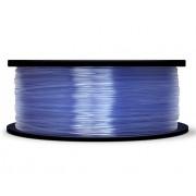 MakerBot Translucent Blue PLA Filament - 0,9kg