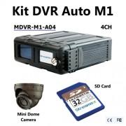 Kit DVR Auto STREAMAX M1