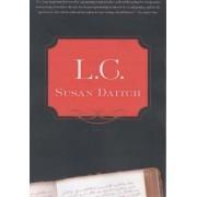 L.c. by Susan Daitch
