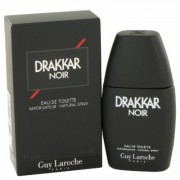 Drakkar Noir For Men By Guy Laroche Eau De Toilette Spray 1 Oz