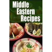 Middle Eastern Recipes by Amanda Ingelleri