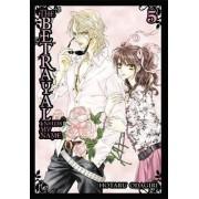 The Betrayal Knows My Name: v. 5 by Hotaru Odagiri
