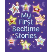 My First Bedtime Stories by Nicola Baxter