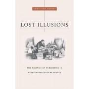 Lost Illusions by Christine Haynes