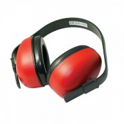 Casque anti-bruit SNR 27 dB Silverline 633815