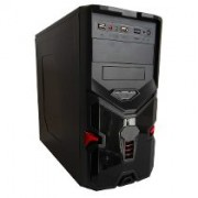 COMPUTADORA GAMER PC 16GB MEMORIA RAM/CORE I7/ 120GB SSD+2 TB DISCO DURO/QUEMADOR DE DVD/4 GB VIDEO