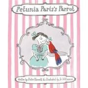 Petunia Paris's Parrot by Katie Haworth